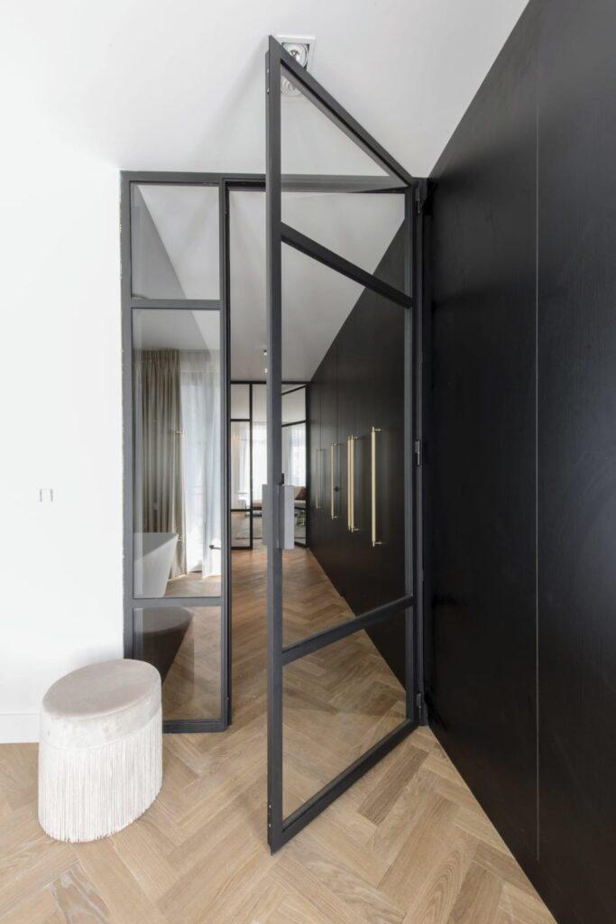 Luxe Appartement Jordaan